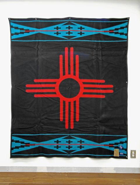 NM Centennial Blanket P4051460.jpg