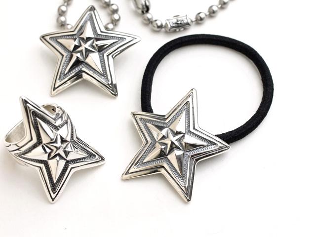 07-0034 Star-in-Star Hair-Tie P8149757.jpg