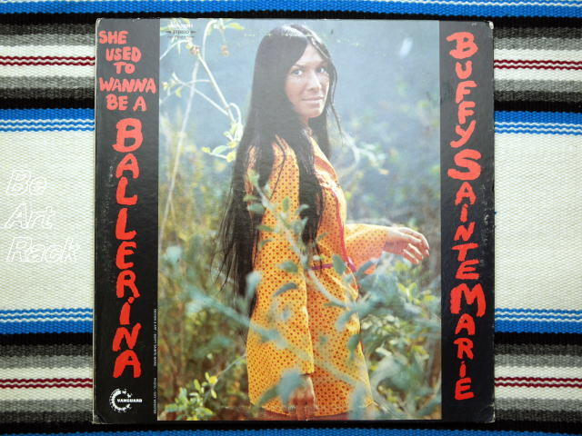 2010.9.1(水) Buffy Sainte-Marie P1150170.JPG