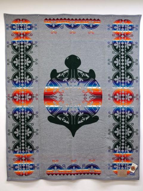 IROQUOIS TURTLE BLANKET #72-300 PA062700.jpg